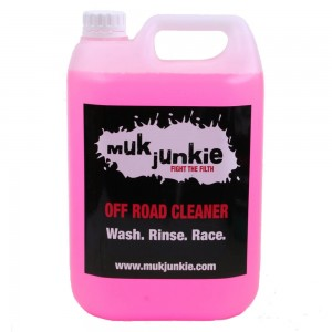 Bike Cleaning Fluid (1, 5 & 25 Litre) (Bicyle)